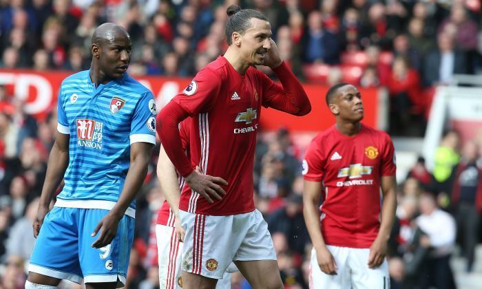 曼彻斯特联队新闻:Tyrone Mings坚持Zlatan Ibrahimovic的邮票是不刻意的
