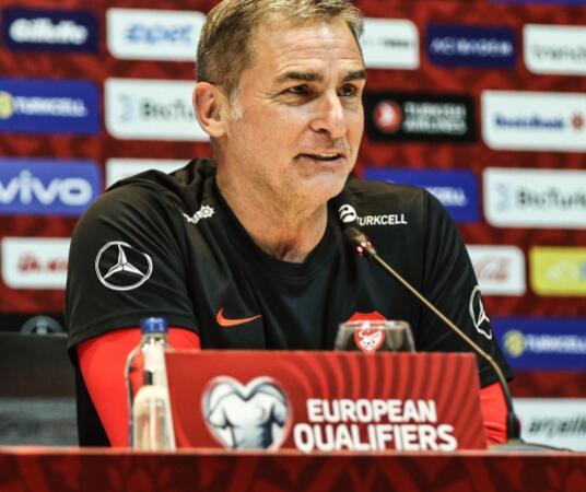 给土耳其教练斯特凡昆茨的一些建议