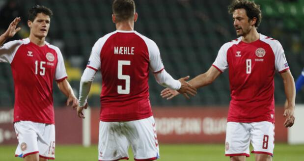 丹麦即将与奥地利会面预定世界杯席位
