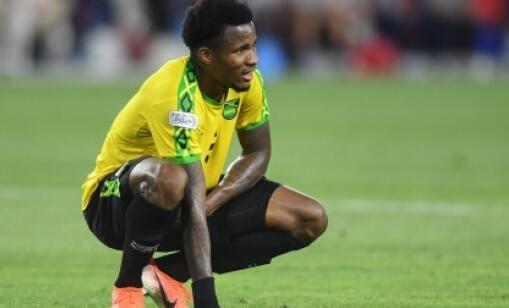 牙买加雷鬼男孩将没有两名关键成员进入周三对阵洪都拉斯的关键预选赛