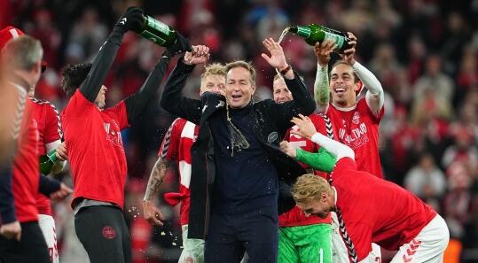 丹麦击败奥地利夺得世界杯席位
