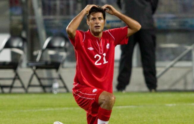 加拿大男子足球队在其他重要比赛中的表现如何