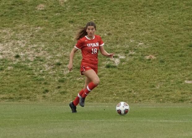 女子足球前往亚利桑那参加两场比赛