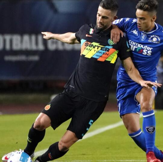 萨索洛罢工迟到震惊尤文 国际米兰罗马在意甲联赛中获胜
