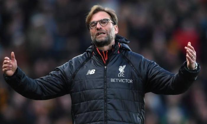 在我的梦中,利物浦可以赢得14场剩下的游戏,Manager Jurgen Klopp在Tottenham Clash之前说