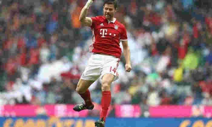 Xabi Alonso退休:拜仁慕尼黑中场确认在夏季风扇反应中挂起靴子的决定
