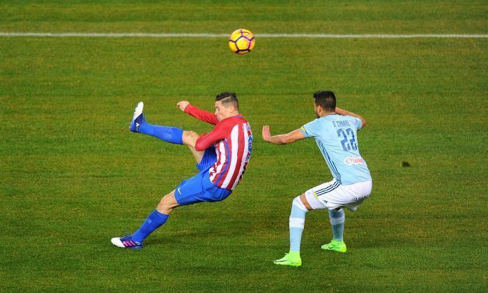 视频:前利物浦前锋Fernando Torres得分奇迹概念马德里