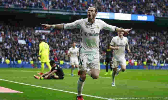 """皇家马德里和威尔士明星加勒斯·贝尔说,""""欧洲的大型联赛俱乐部遭受欧洲遭受困扰"""""""