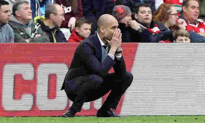 """Pep Guardiola:曼彻斯特城老板兴奋地为美杯之旅,维美地区和国家决心使他们成为""""获胜俱乐部"""""""