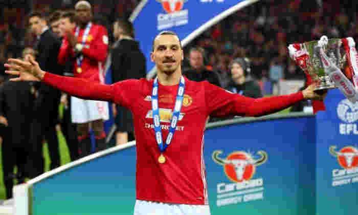 曼彻斯特联队新闻:Zlatan Ibrahimovic可能会结束他的漫长等待老特拉福德冠军奖杯吗?