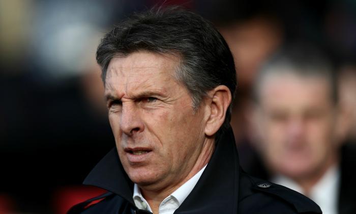 Claude Puel警告南安普顿不被EFL杯决赛分散注意力,专注于总理联盟
