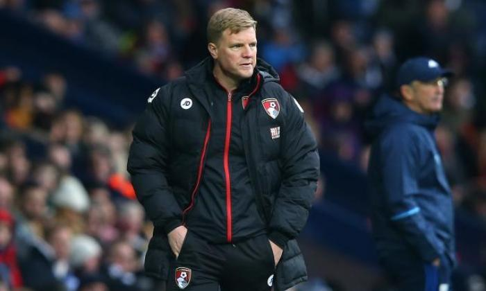 Eddie Howe Confface Bournemouth可以蔑视赔率,避免在曼联之旅之前降级