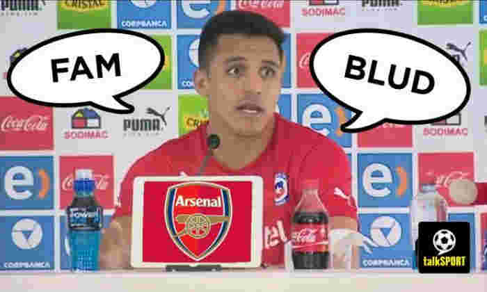 阿森纳FC:Alexis Sanchez与Arsene Wenger Rant的阿森纳粉丝电视 - 真实的谈话!