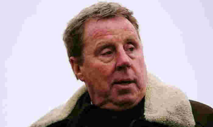 """没有机会!Harry Redknapp告诉Talksport他是米德尔斯堡工作的""""不在奔跑"""""""