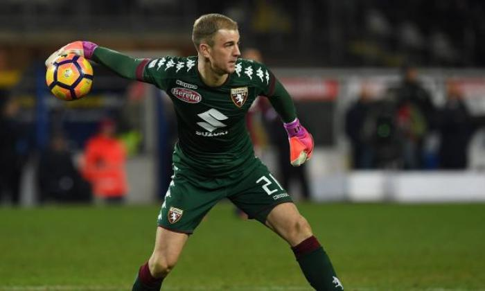 西火腿上司斯拉夫斯巴韦斯巴利奇拒绝夏季搬家的兴趣英格兰和曼彻斯特城守门员乔·哈特