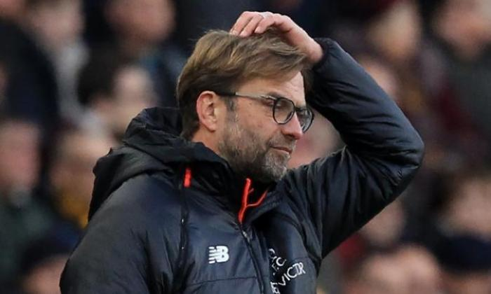 """听:利物浦是""""五,可能是十年的距离""""赢得了总理联赛冠军,前红星丹尼墨菲告诉Talksport"""