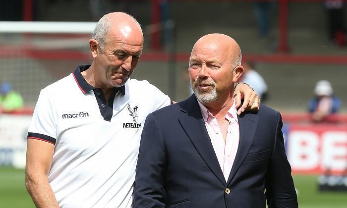 锦标赛新闻:诺丁汉森林指定弗兰克麦克兰担任足球总监