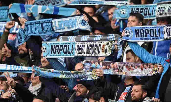 Napoli V Real Madrid Live Stream和确认的阵容:2017年3月7日欧洲冠军联赛报道