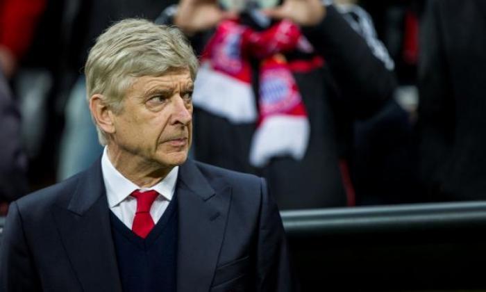 """""""他的最低点"""" - 阿森温格在拜仁慕尼黑投票后受到阿森纳传说的批评"""