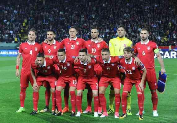 塞尔维亚27人初选名单,古德利落选